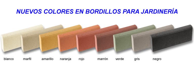 Fabricantes de bloques productos de concreto rometa bloqueras - Bordillos para jardines ...
